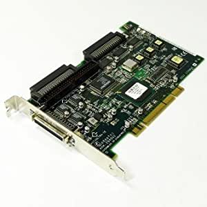 Adaptec aic-7870 pci scsi controller emulated