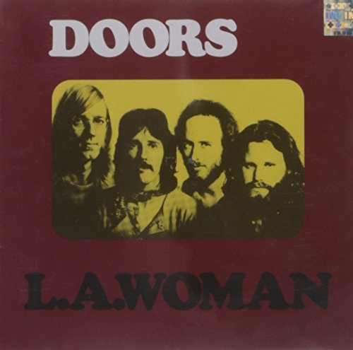 L.A. Woman (Expanded) [40th Anniversary Mixes]