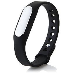 Xiaomi Mi Band 1S, il fitness tracker con cardiofrequenzimetro (Nero)