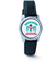 BigOwl Mom For All Your Love Women's Analog Wrist Watch 2239214536-RS2-S-BLK