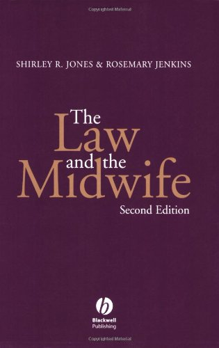 The Law And The Midwife front-849394