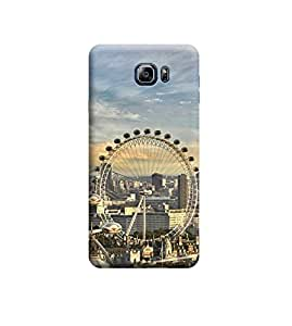 EPICCASE Premium Printed Mobile Back Case Cover With Full protection For Samsung Galaxy Note 5 (Designer Case)