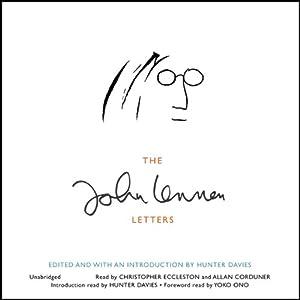 The John Lennon Letters | [John Lennon, Hunter Davies (editor)]