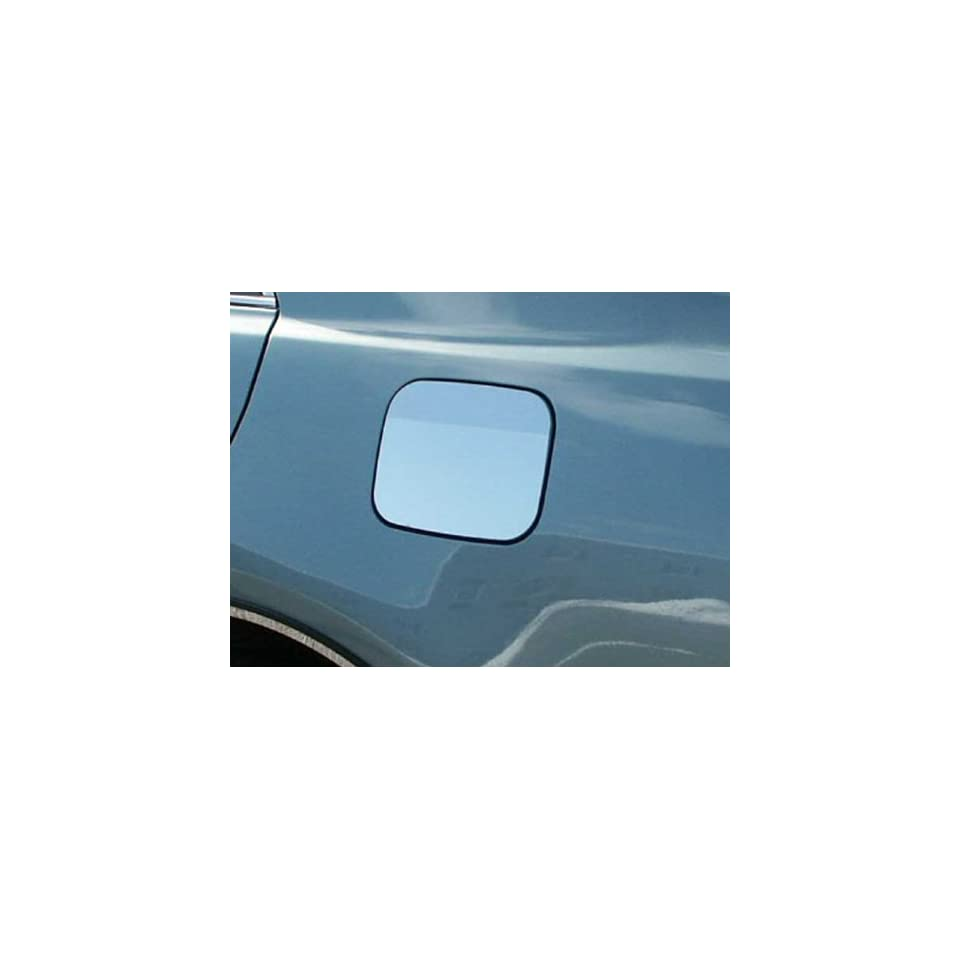 2007 2011 Toyota Camry 1pc Gas Door Cover Automotive