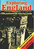 Exploring England. The Nationwide Touring Guide (0004110722) by JACKSON, MICHAEL