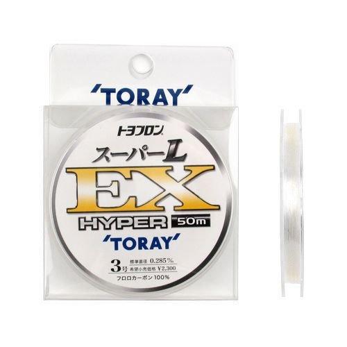 東レ(TORAY) トヨフロン スーパーL・EX HYPER 1.5