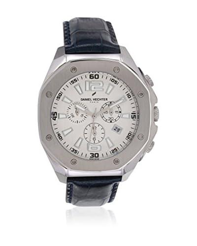 Daniel Hechter Reloj de cuarzo Unisex DHH 018/FG 49 mm