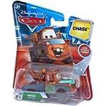 Disney Cars Cast 1:55 - Hook mit Moto...