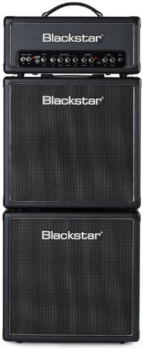 Blackstar Ht5Rs Series Mini Stack With Reverb