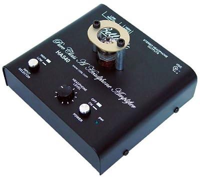 Bellari HA540 Pure Class A Stereo Headphone Amplifier