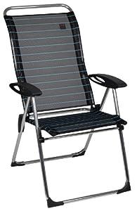 Lafuma Cham Elips Chamonix Reclining Chair from Lafuma