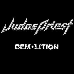 Demolition - Digipack