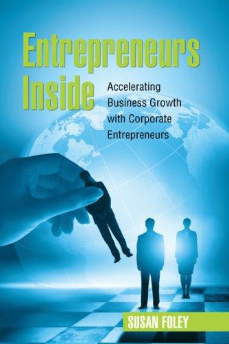 Entrepreneurs Inside