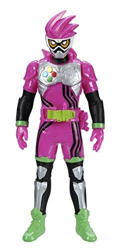 仮面ライダーエグゼイド ライダーヒーローシリーズ01 仮面ライダーエグゼイド アクションゲーマー レベル2