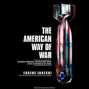 The American Way of War Audiobook