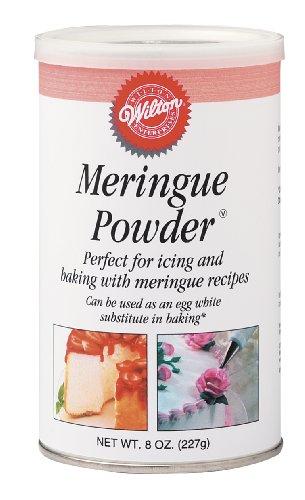 royal icing egg white vs meringue powder