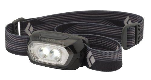 Black Diamond Gizmo Headlamp, Matte Black
