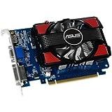 Asus GRA PCX  GT730 Grafikkarte (PCI-e, 4GB GDDR3-Speicher, HDMI, DVI, VGA, 1 GPU)