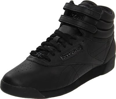 Reebok Womens Hi Fashion Sneaker