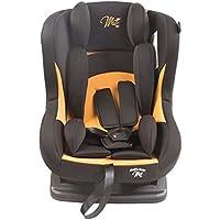 Leger Baby car seat- Orange