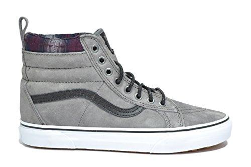 vans-sk8-hi-sneakers-alte-peltro-scarpe-uomo-scotchgard-v00xh4jtg-44oe