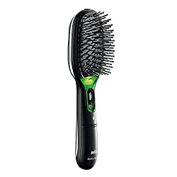 Braun BR710 Satin Hair 7 IONTEC Brush (Multicolor)