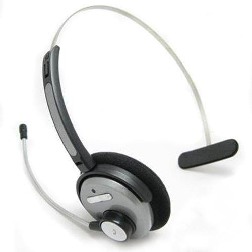Blue Magic Wireless Bluetooth Headset With Digital Enhanced Sound For All Motorola Models