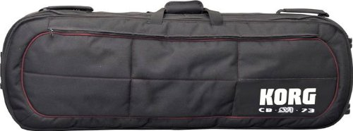 Check Out This Korg CB-SV1-73 Carrying/Rolling Bag For SV173
