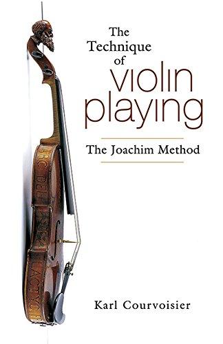 karl-courvoisier-the-technique-of-violin-playing-the-joachim-method-dover-books-on-music