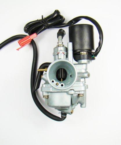 Carburetor Carb 18mm 18 mm Pit Dirt Bike ATV Scooter Moped 2 stroke 47 49 50cc (2 Stroke 18 Mm Carburetor compare prices)