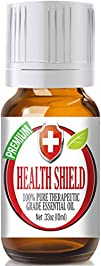 Best Health Shield (Compare to Thieve…