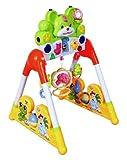 Gimnasio para bebe - juguete actividad - juguete aprendizaje - juguete interactivo ARTI 668-98 ML
