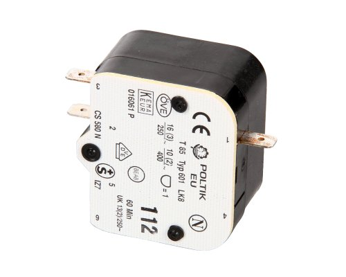 Moffat M011760 60 Minute Time Switch