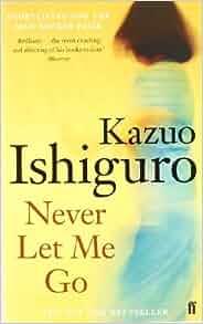 Never let me go book kazuo ishiguro pdf