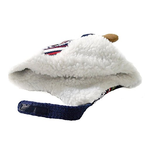Home prefer baby toddler boys winter hats warm cotton for Home prefer hats