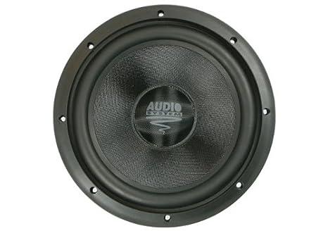 AUDIO SYSTEM HX 08 SQ