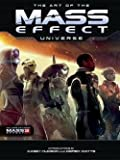 img - for Casey Hudson: The Art of the Mass Effect Universe (Hardcover); 2012 Edition book / textbook / text book