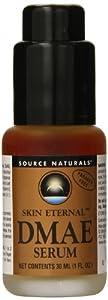 Source Naturals Skin Eternal DMAE Serum, 1 Ounce