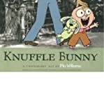 Knuffle Bunny (0439801982) by Mo Willems