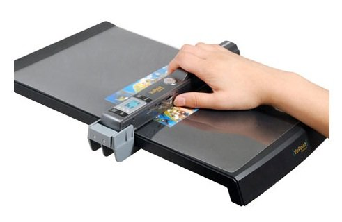 Cyber Monday VuPoint Table Top Scanning Stand for Magic Wand