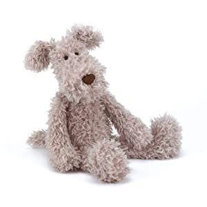 Jellycat Scamp Pup Medium