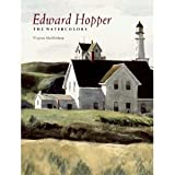 Edward Hopper: The Watercolors