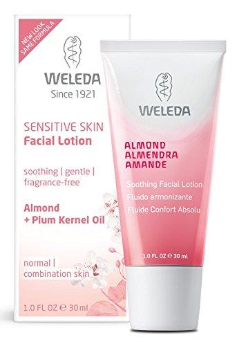 [벨레다] 수분크림 (30 ml) Weleda Mandel Gesichtslotion (30 ml)