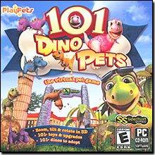101 Dino Pets101 Dino Pets