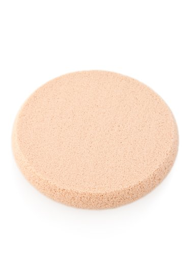 Shiseido Sponge Puff For Liquid And Cream Type Foundation spunga per fondotinta liquido e in crema
