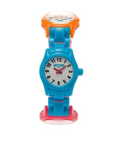 Moschino Teen Reloj Be Late! Coral