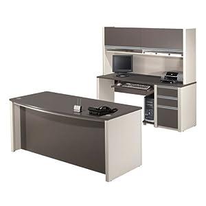 Amazon Bestar fice Furniture Connexion Collection