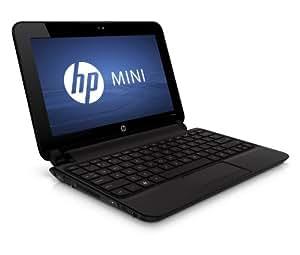 Hewlett Packard 110-3830CA 10.1-Inch NetBook LCD (Black)