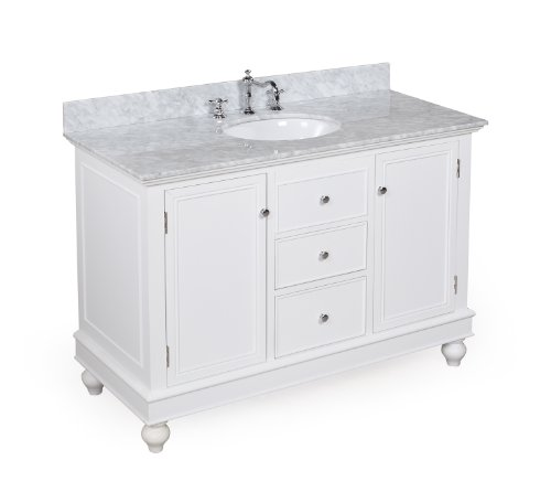 cheap price bella 48 inch bathroom vanity