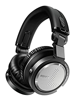 Philips A3Pro A3-Pro Professional DJ Headphone in collaboration with DJ Armin van Buuren